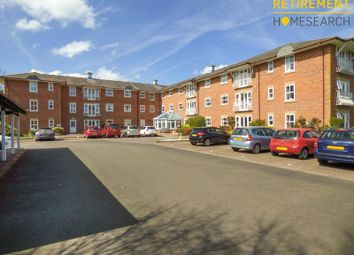 Thumbnail 1 bed flat for sale in Rowan Court, Droitwich