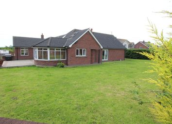 Thumbnail 5 bed detached house for sale in Trailcock Road, Carrickfergus