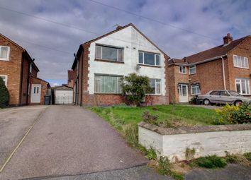 Thumbnail 2 bed semi-detached house for sale in Drayton Lane, Drayton Bassett, Tamworth