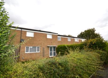 Thumbnail 3 bed terraced house for sale in Ripon Road, Stevenage