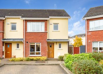 Thumbnail 3 bed end terrace house for sale in 27 Hansted Way, Lucan, County Dublin