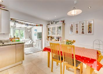 Thumbnail 4 bed property to rent in Charlesworth Place, Eleanor Grove, Barnes