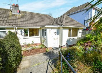 Thumbnail 2 bed semi-detached bungalow for sale in Derrell Road, Paignton