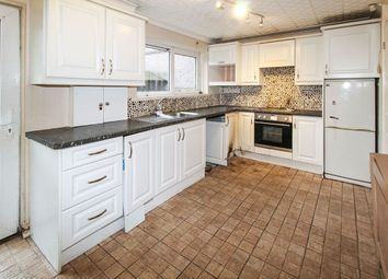 Thumbnail 3 bed terraced house for sale in Ennerdale, Skelmersdale
