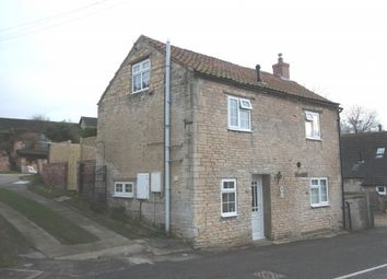 Thumbnail 2 bed cottage to rent in High Street, Colsterworth, Grantham