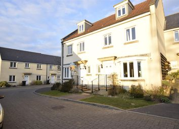 Thumbnail 6 bed end terrace house to rent in Breachwood View, Bath, Somerset