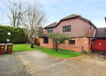 Thumbnail 5 bed link-detached house for sale in Columbine Close, Strood, Kent