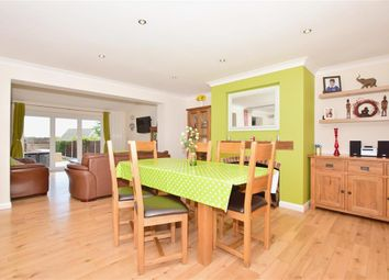 Thumbnail 6 bed detached house for sale in Forge Lane, Upchurch, Sittingbourne, Kent