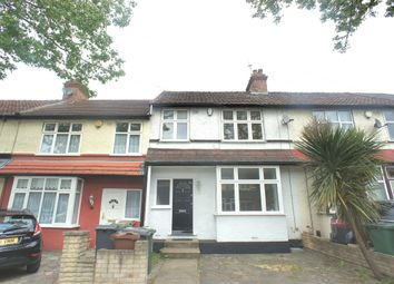 Thumbnail 3 bed property to rent in Frankland Road, London