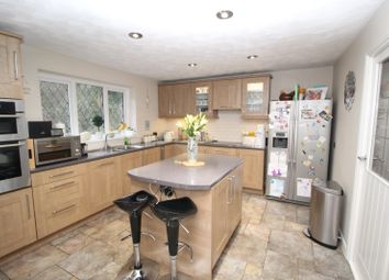 4 bed detached house for sale in Pinewood Drive, Scarborough, North Yorkshire YO12