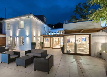 Thumbnail 5 bedroom detached house for sale in Elm Tree Road, St John's Wood, London