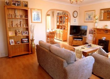 Thumbnail 3 bed terraced house for sale in Coates Road, Exeter