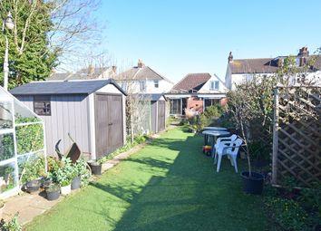 2 bed detached bungalow for sale in Woodlands Road, Gillingham ME7