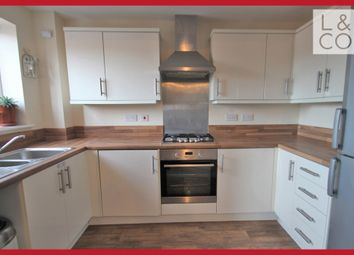 Thumbnail 1 bed flat to rent in Charity Haines House, Lysaght Village, Newport
