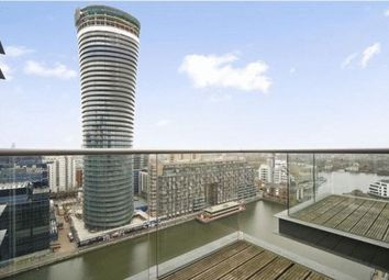 Thumbnail 2 bed terraced house to rent in Ability Place, 37 Millharbour, London