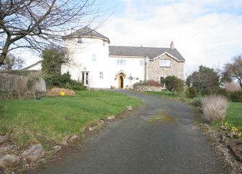 Thumbnail 5 bed property for sale in Glanwydden, Llandudno Junction