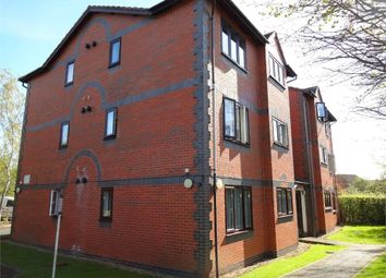 Thumbnail 1 bed flat to rent in Badger Gardens, St Peters, Worcester