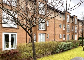 Thumbnail 2 bed flat for sale in Fersit Court, Glasgow