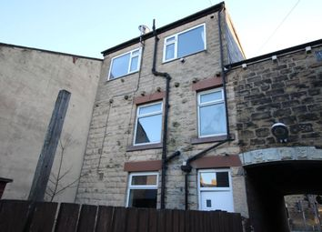 Thumbnail 3 bedroom terraced house for sale in Britannia Road, Morley, Leeds