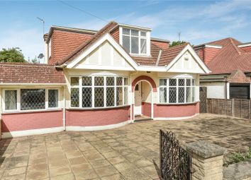 Thumbnail 5 bedroom detached house for sale in St. Margarets Road, Ruislip, Middlesex
