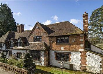 6 bed detached house for sale in Long Mill Lane, Platt, Sevenoaks TN15