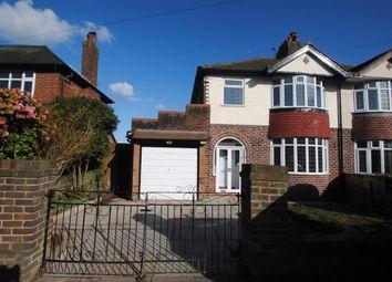 Thumbnail 3 bed property to rent in Bridgewater Mews, London Road, Stockton Heath, Warrington