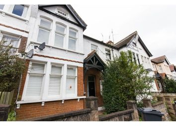 Thumbnail 3 bed flat to rent in Doverfield Road, Brixton, London