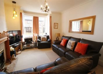 Thumbnail 4 bedroom town house for sale in Rose Hill Crescent, Ipswich, Suffolk