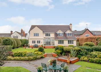 Thumbnail 5 bed detached house for sale in High Street, Chieveley, Newbury