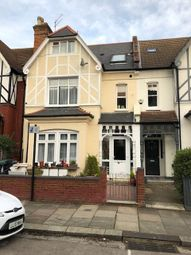 Thumbnail 1 bed property to rent in Berkeley Road, London