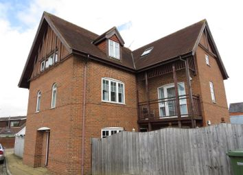 Thumbnail 1 bed flat for sale in Warner Mews, Botley, Southampton