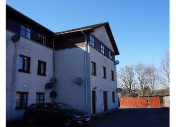 Thumbnail 2 bed flat for sale in Old Mill Courtyard, Perth