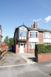 Thumbnail 5 bed semi-detached house to rent in Becketts Park Drive, Headingley, Leeds