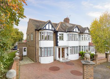 Thumbnail 6 bed property for sale in Foresters Drive, London