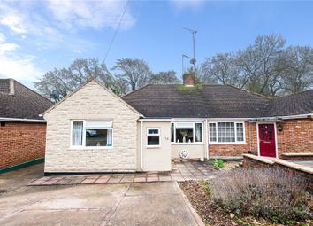 Thumbnail 2 bedroom bungalow for sale in Concord Avenue, Chatham, Kent