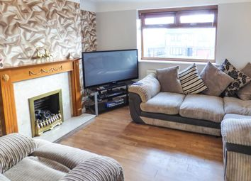 Thumbnail 3 bed semi-detached house for sale in Bromfield Lane, Mold