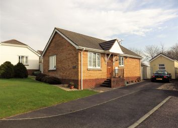 Thumbnail 3 bed detached bungalow for sale in Bullow View, Winkleigh