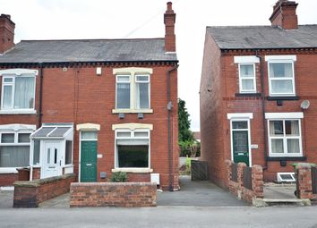 Thumbnail 3 bedroom semi-detached house for sale in Leeds Road, Newton Hill, Wakefield