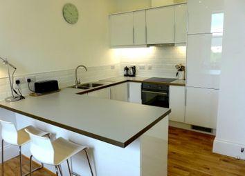 Thumbnail 2 bedroom flat to rent in Grove Street, Edinburgh EH3,