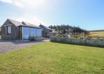 Thumbnail 3 bed detached house for sale in Arrasey Barn, Arrasey Road, Glen Maye