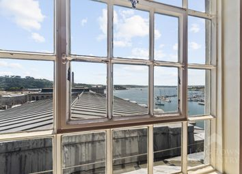 Mills Bakery, Royal William Yard, Stonehouse, Plymouth. PL1