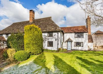 Thumbnail 3 bed cottage for sale in Bucks Green, Rudgwick, Horsham