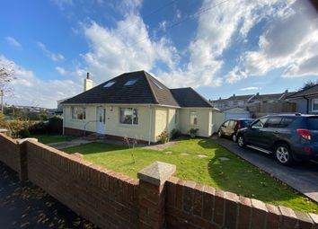 4 bed detached bungalow for sale in Colcot Road, The Colcot, Barry, Vale Of Glamorgan CF62