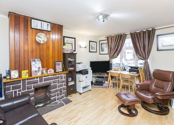 Thumbnail 2 bed terraced house for sale in Egham Road, London