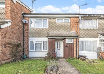 3 bed terraced house for sale in Bridge Place, Amersham HP6