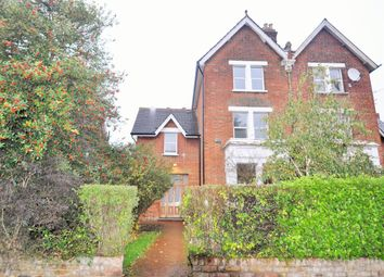 Thumbnail 4 bed semi-detached house for sale in East Churchfield Road, Acton, London