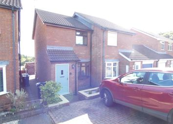 Thumbnail 2 bed terraced house to rent in Spen Burn, High Spen, Rowlands Gill