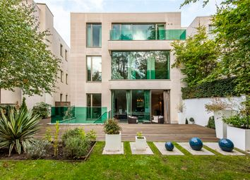 Thumbnail 6 bedroom detached house for sale in West Heath Road, Hampstead, London