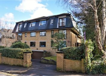 Thumbnail 2 bed flat for sale in 13 Cambridge Road, Bournemouth