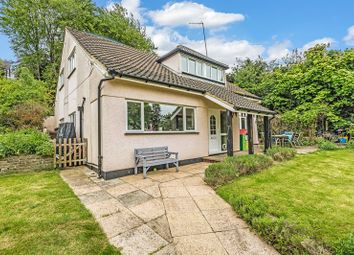Thumbnail 5 bed detached house for sale in Westview Road, Warlingham